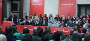 El nuevo Reglamento del PSOE y los pequeños municipios