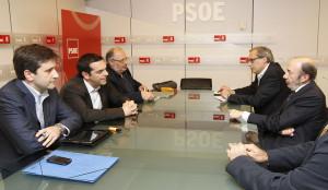 rubalcaba tsipras
