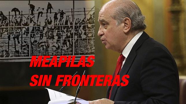 Nace «Meapilas sin fronteras»