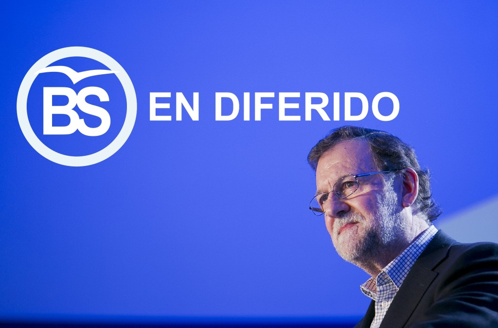 bestrong rajoy