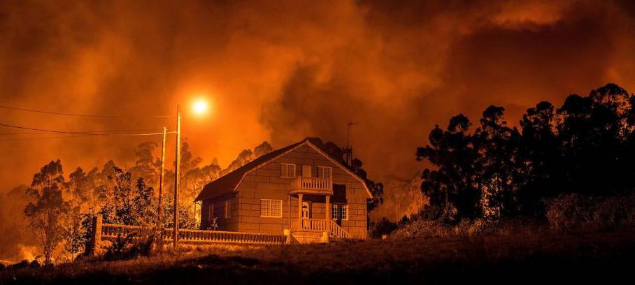 incendiarios - noite de lume